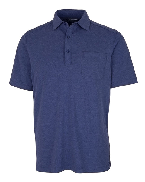 Cutter & Buck Advantage Jersey Polo