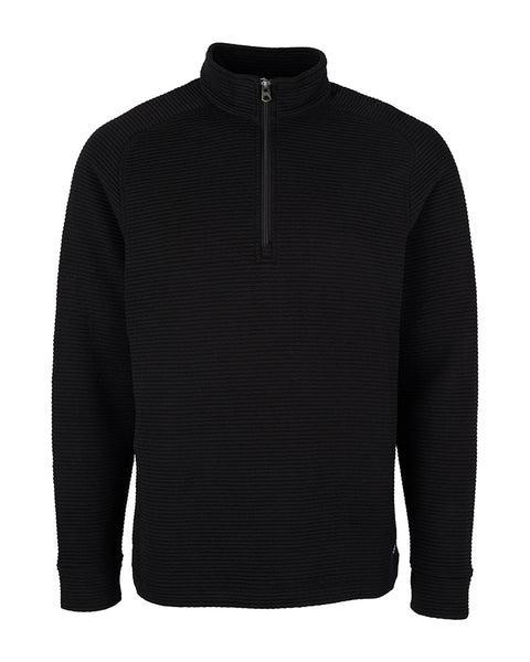 Cutter & Buck Coastal Half Zip (Long Sleeve)