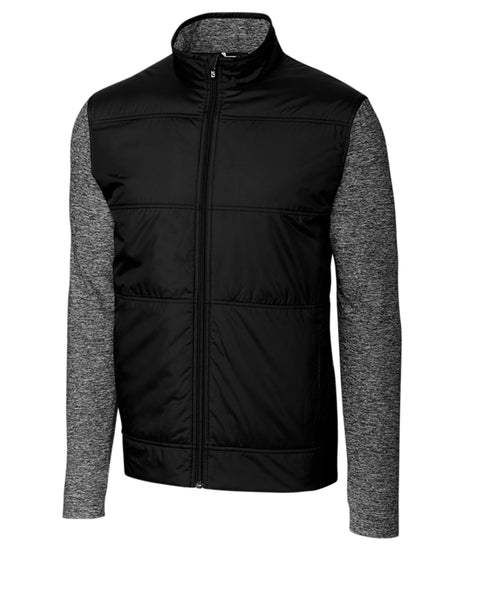 Cutter & Buck Stealth Full Zip Jacket
