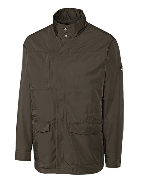 Cutter & Buck Weathertec Birch Bay Field Jacket