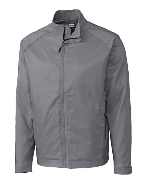 Cutter & Buck Weathertec Blakely Full Zip