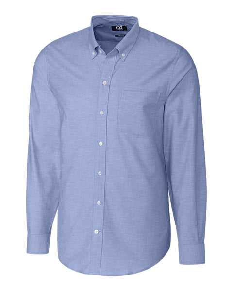Cutter & Buck Stretch Oxford (Long Sleeve)