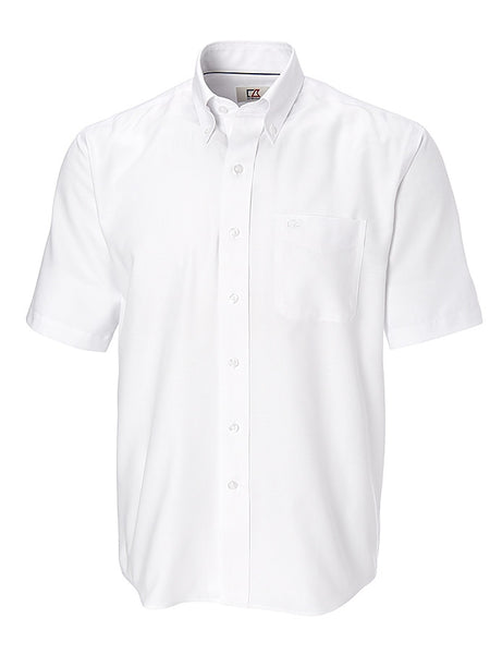 Cutter & Buck Epic Easy Care Nailshead (Short Sleeve)