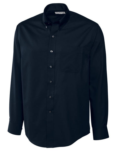 Cutter & Buck Epic Easy Care Fine Twill (Long Sleeve)
