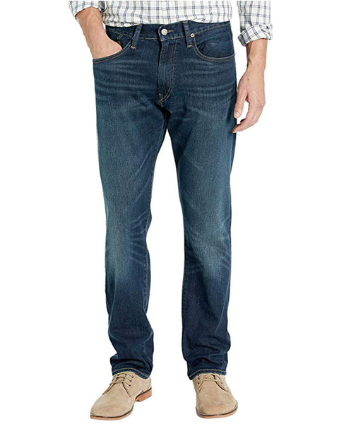 Ralph Lauren Prospect Straight Fit Denim Jeans - Tall