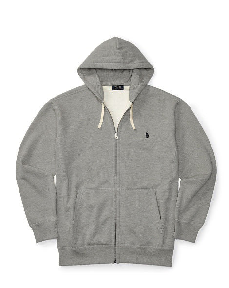 Ralph Lauren Fleece Full-Zip Hoodie