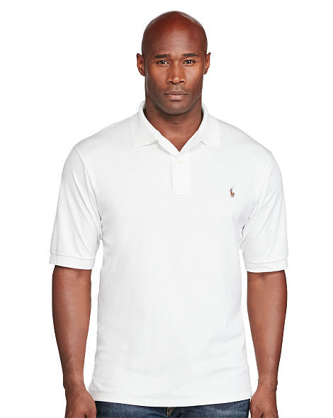 Ralph Lauren Classic-Fit Pima Cotton Shirt