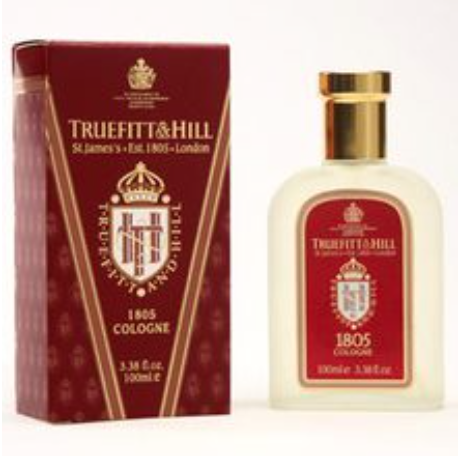 Truefitt & Hill 1805 Cologne