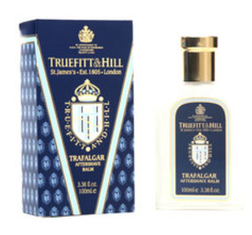 Truefitt & Hill's Trafalgar After Shave Balm