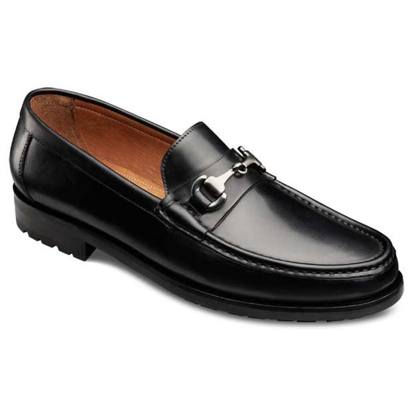 Allen Edmonds Arezzo Italian Loafers