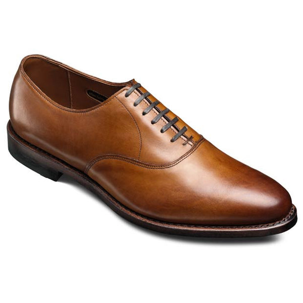 Allen Edmonds Carlyle Plain-Toe Oxfords On Sale