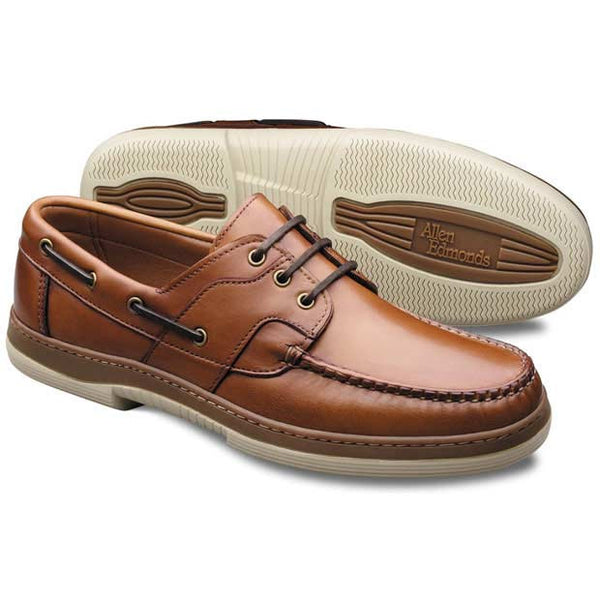 Allen Edmonds Eastport Boat Shoes