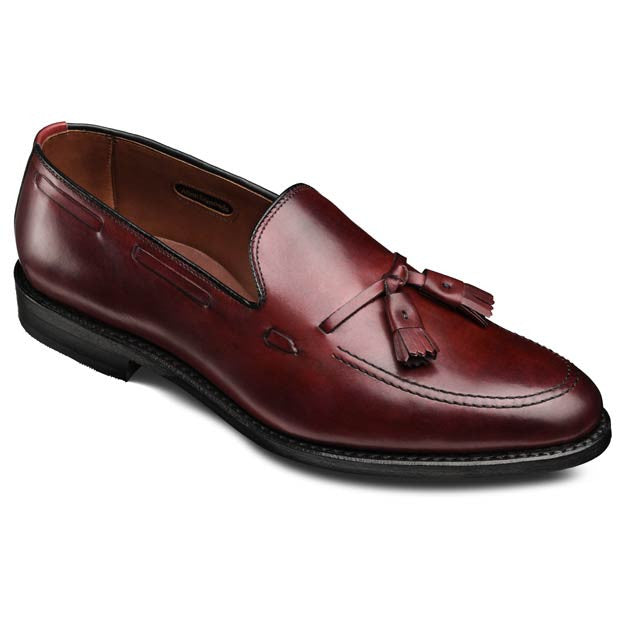 big and tall loafers