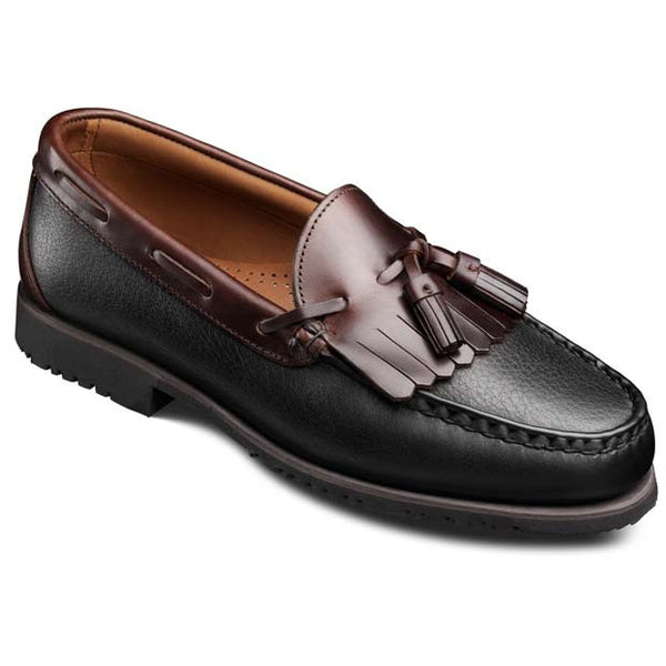 Allen Edmonds Nashua Tassel Loafers