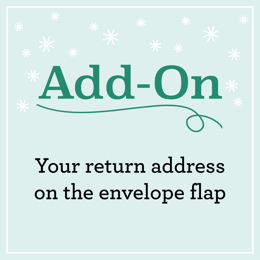 Add-On: Return Address