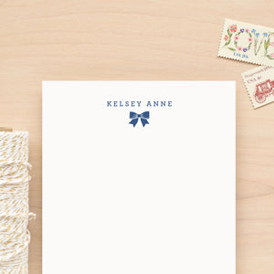 Darling Personalized Notepad