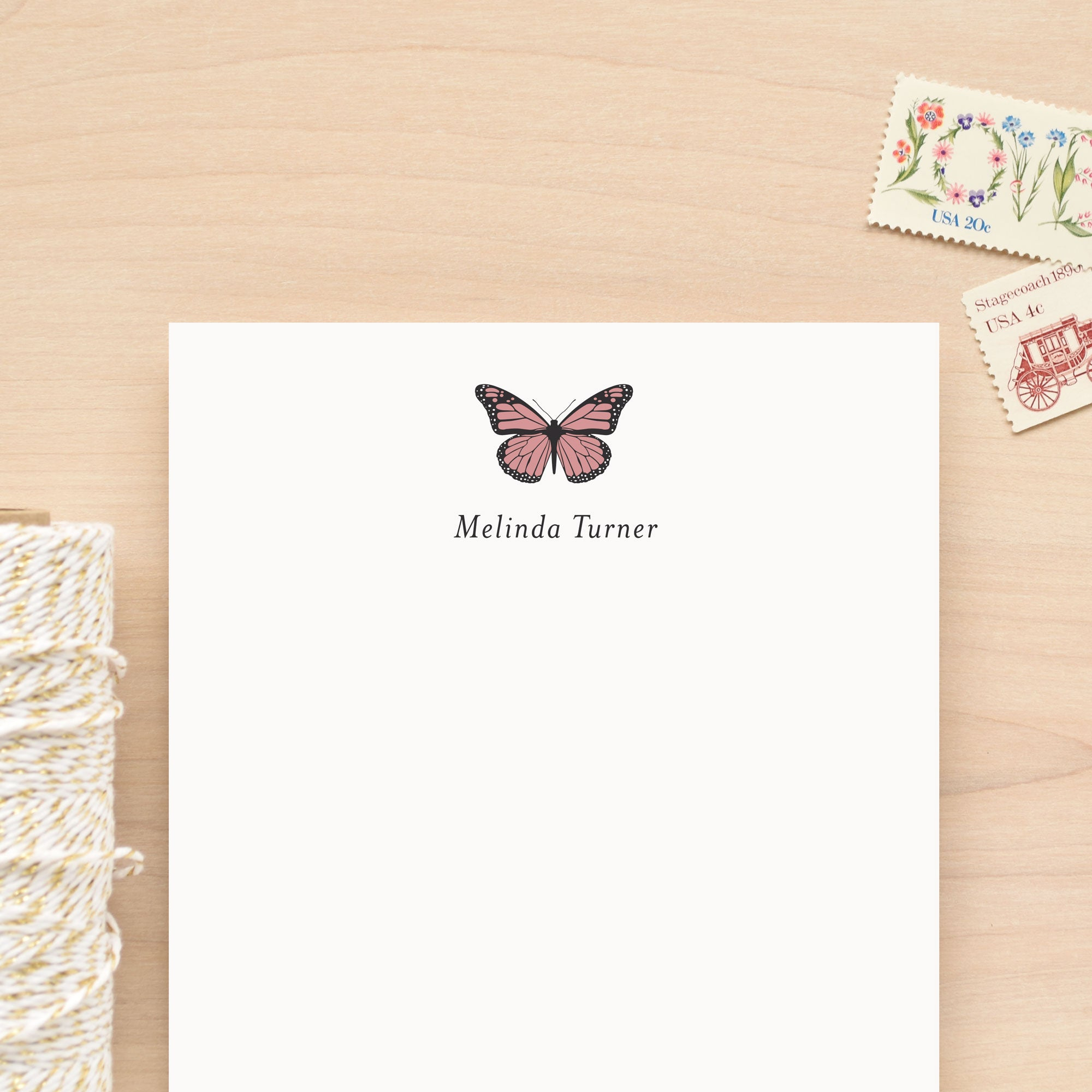 Flutter Personalized Notepad