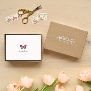 Flutter Personalized Stationery
