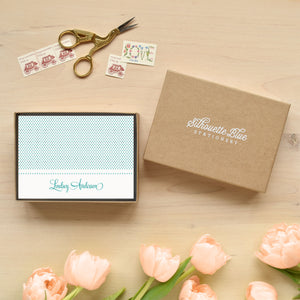 Sweetheart Personalized Stationery