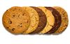 Gourmet Cookie Assortment without Nuts (Dairy-Free, Not Vegan)