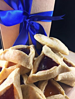 Vegan Hamentashen (Limited Time!)