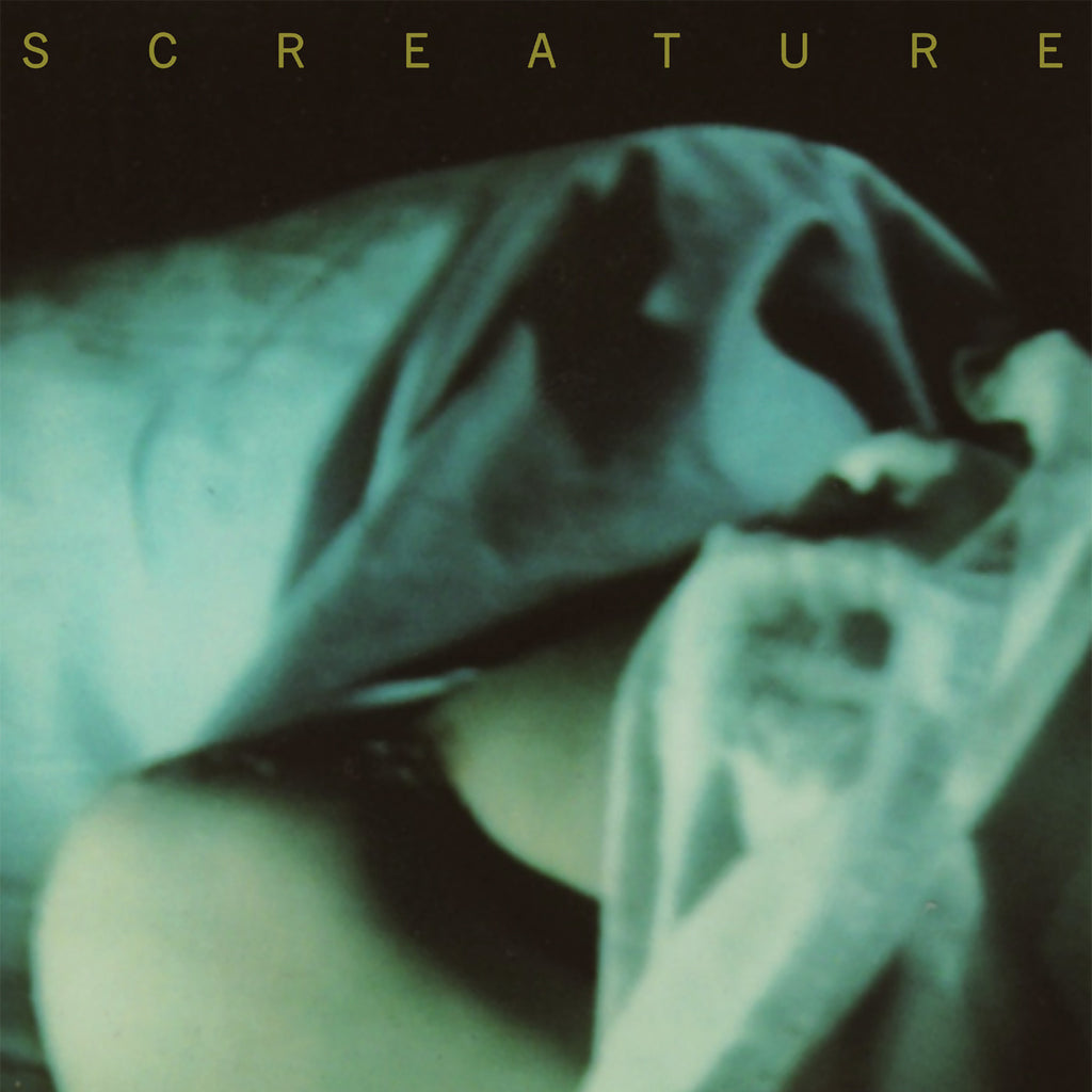 SCREATURE - Screature LP
