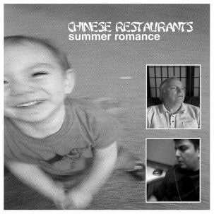 CHINESE RESTAURANTS - Summer Romance 7""