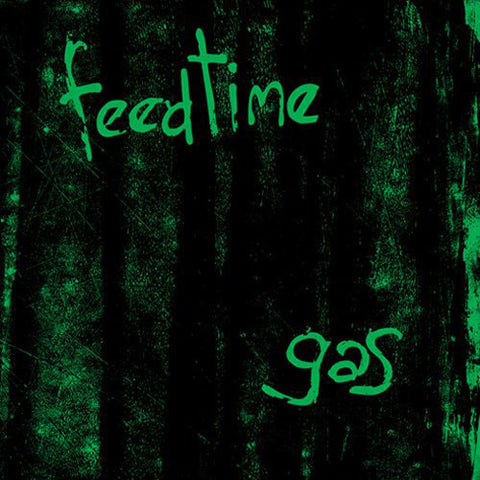 feedtime - gas LP