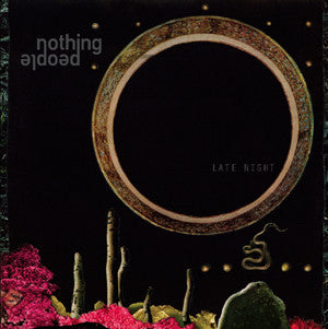 NOTHING PEOPLE - Late Night