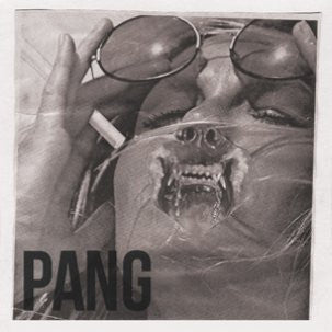 Pang - Attention Deficit 7""