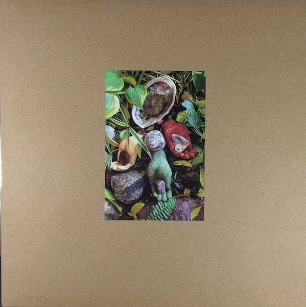 Swimming in Bengal - Garden of Idle Hands LP