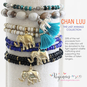 Chan Luu The Last Animals Collection