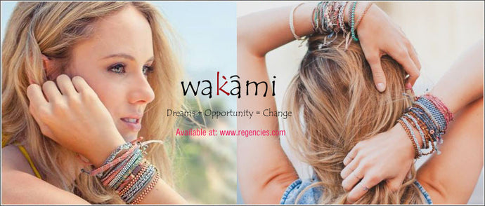 NEW! Designer Spotlight - Wakami