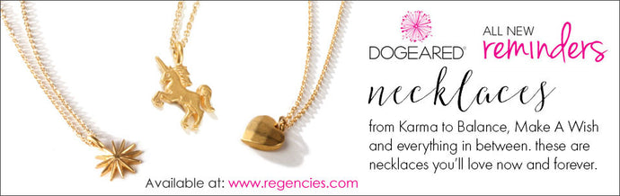 Designer Spotlight - Dogeared Jewelry
