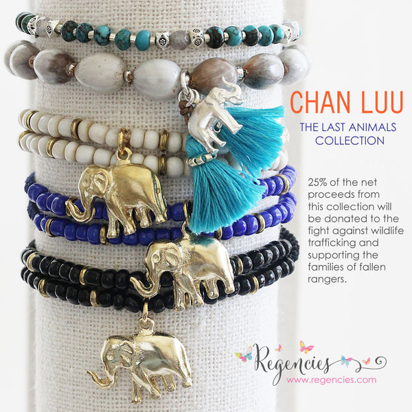 Chan Luu The Last Animals