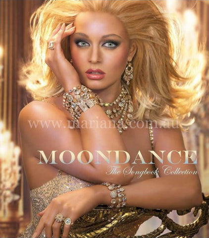 Mariana 2016 Songbook Collection Moondance
