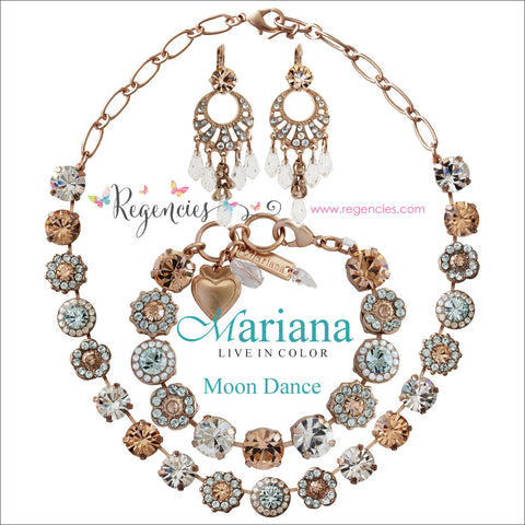 Mariana Jewelry Moon Dance Earrings Bracelets Necklaces