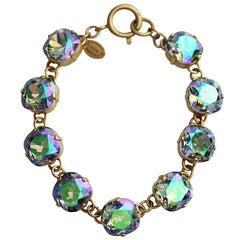 Catherine Popesco 14k Gold Plated Paradise Shine Bracelet