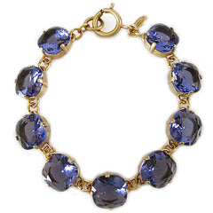 Catherine Popesco Tanzanite Bracelet