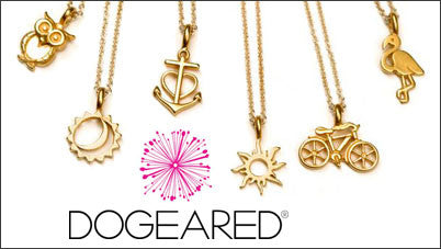 Dogeared Jewelry Reminder Necklaces