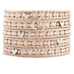 Hello Kitty x Chan Luu Wrap Bracelets