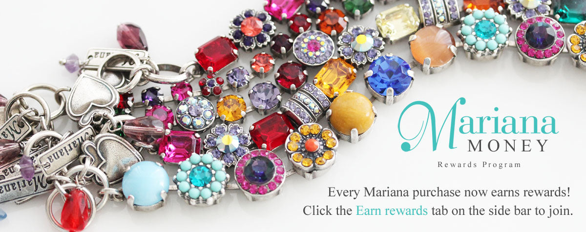 Mariana Money Rewards Program
