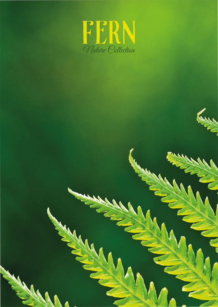 Mariana Jewelry Nature Catalog Swarovski Bracelets, Earrings, Necklaces, Rings Fern Green Cover Page