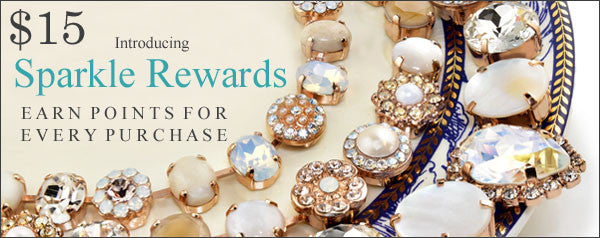 Mariana Jewelry Rewards Program Bucks Money Points