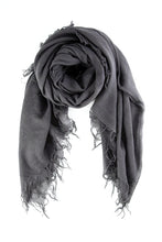Chan Luu Cashmere and Silk Scarf Wrap - Eiffel Tower BRH-SC-140