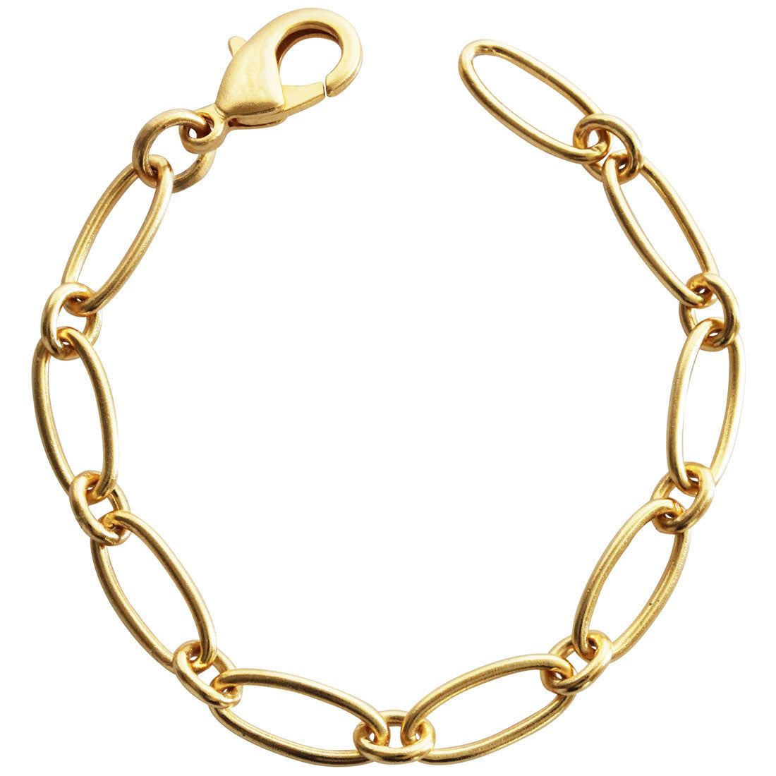 "Mariana 5"" Extender for Necklace or Bracelet - Gold Plated 3990yg"