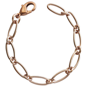 "Mariana 5"" Extender for Necklace or Bracelet - Rose Gold Plated 3990mr"