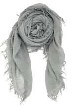 Chan Luu Cashmere and Silk Scarf Wrap - Griffin BRH-SC-140