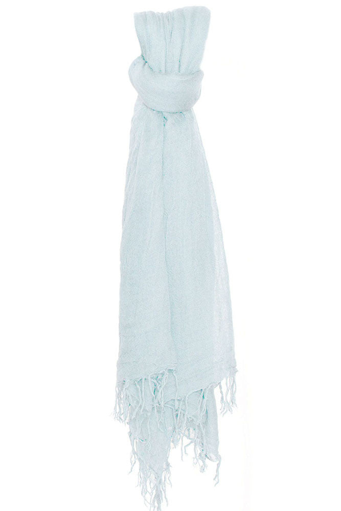 Chan Luu Cashmere and Silk Scarf Wrap - Plein Air BRH-SC-140