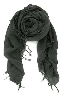 Chan Luu Cashmere and Silk Scarf Wrap - Urban Chic BRH-SC-140
